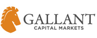 Логотип Gallant Capital Markets