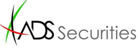 Логотип ADS Securities London