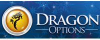 Логотип Dragon Options