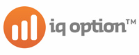 Логотип IQ Option