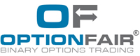 Логотип OptionFair