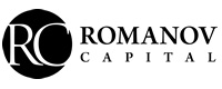 Logotype Romanov Capital